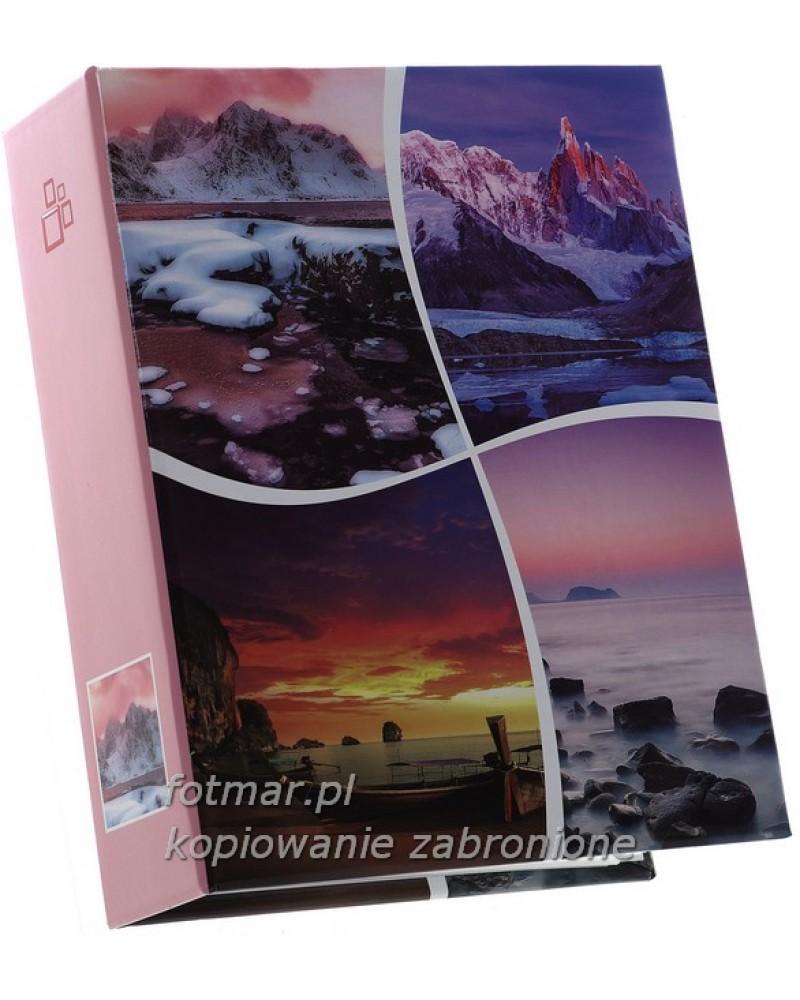 Album kieszeniowy na 300 zdjęć 10x15 VEO-2