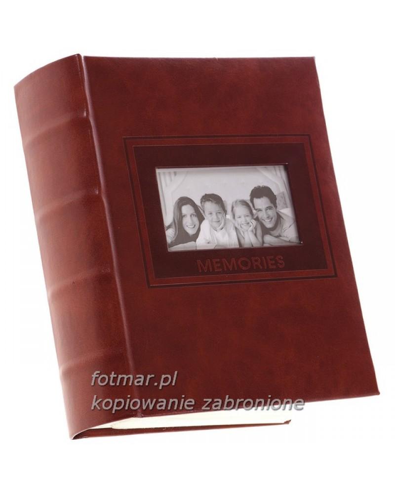 ALBUM NA ZDJĘCIA 10X15 300 ZDJĘĆ SZYTE CDS