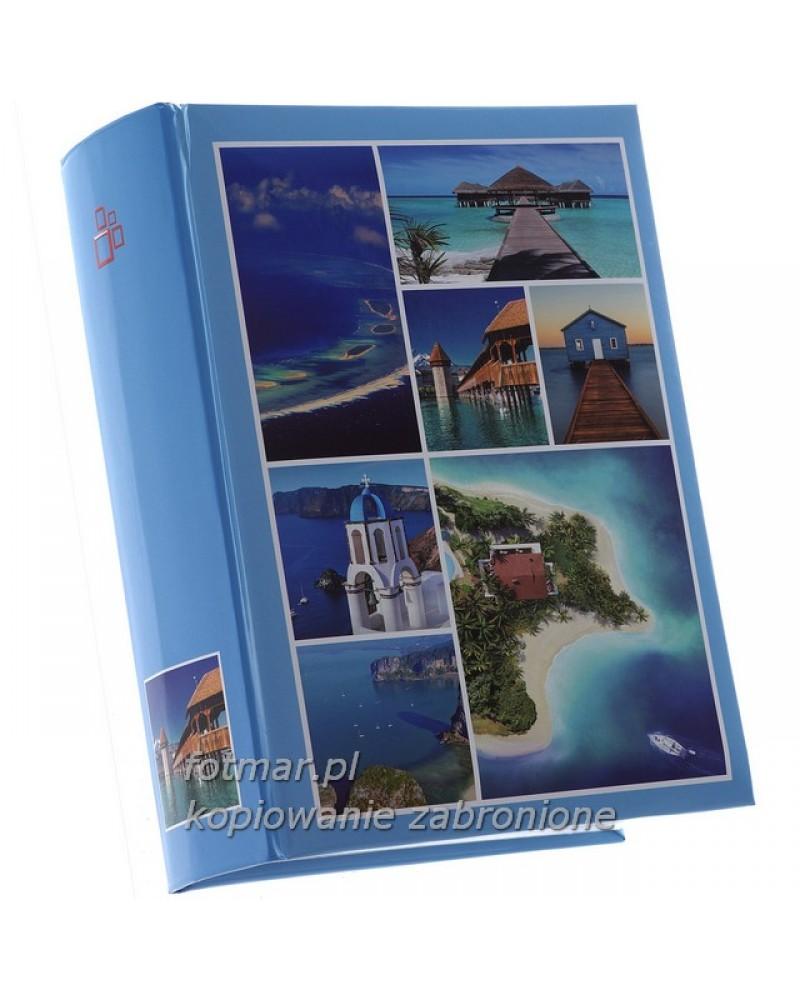 szyty album na 300 zjęć z opisem formatu 10x15 PROTEO