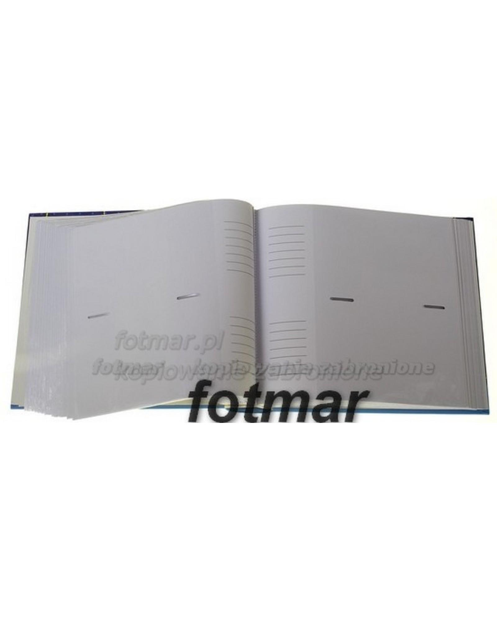 Skórzany szyty album na 300 zdjęć 10x15 FRESKO-F