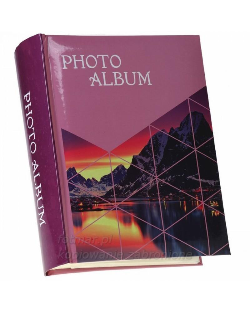 Album szyty kieszeniowy na 300 zdjęć 10x15 z opisem  CDS1