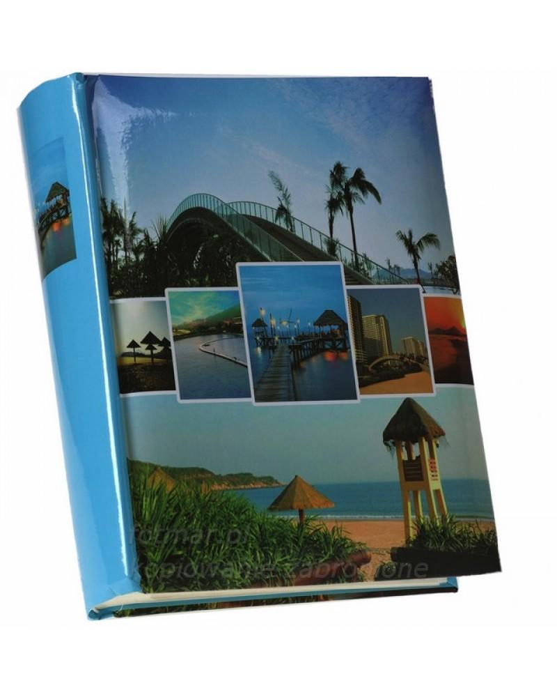 Album szyty kieszeniowy na 300 zdjęć 10x15 z opisem  ASSORT 2