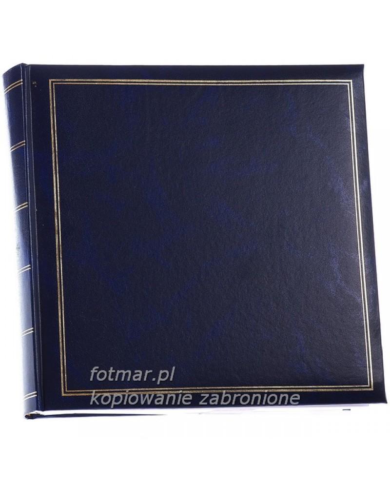 ALBUM NA 500 ZDJĘĆ 10X15 SZYTY CLASSIC GRANAT
