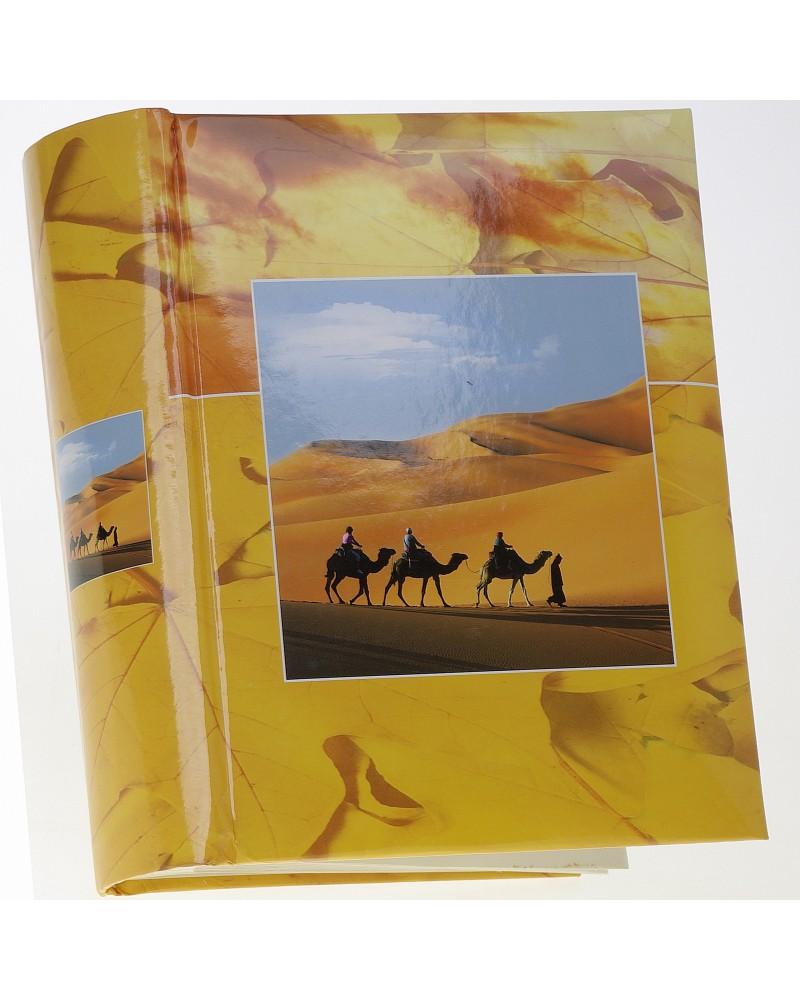Kolorowy szyty album na zdjęcia z urlopu lub wakacji na 300 zdjęć 10x15 z opisem assort3