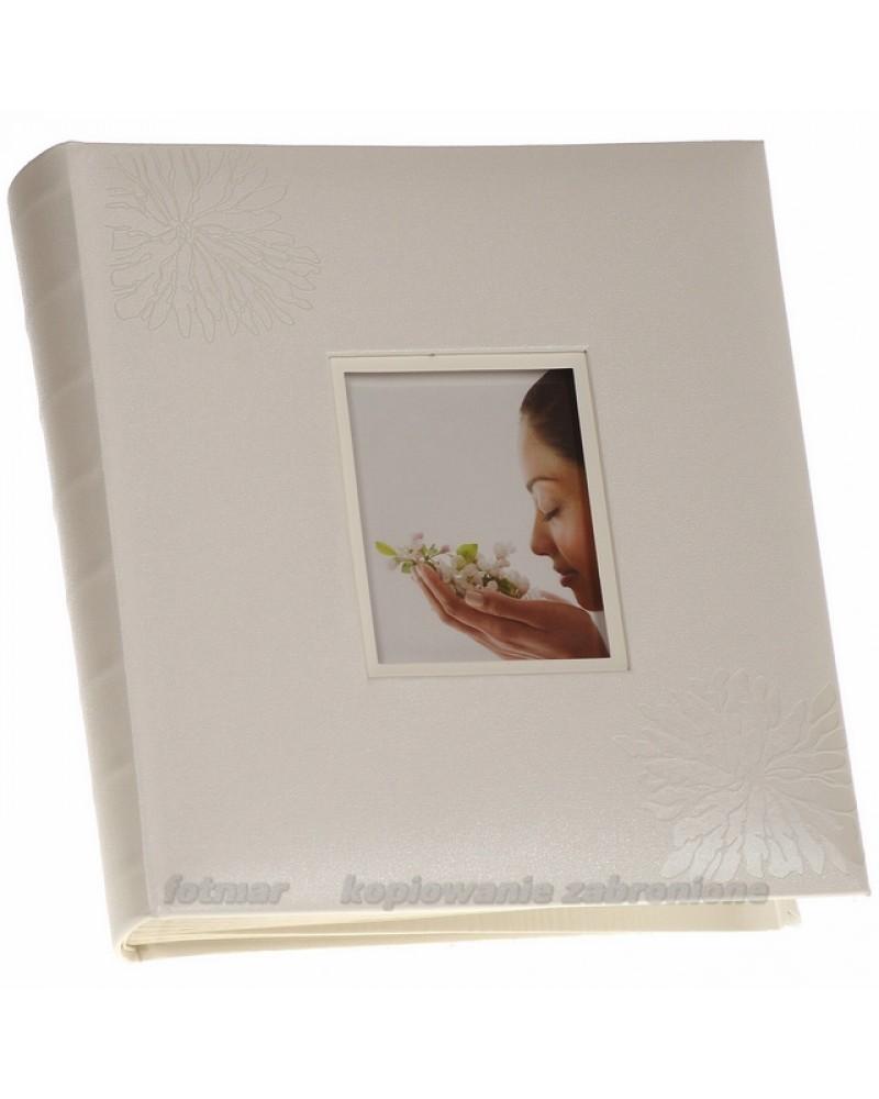 Ładny album do wklejania zdjęć ślub , chrzest, komunia itp 10 stron z pergaminem OPA 10